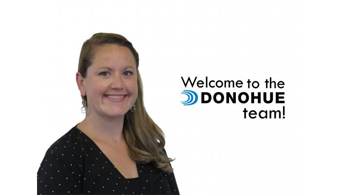 Emily Maher, Ph.D. Joins Donohue's Milwaukee Office Header Image