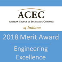 Rushville Utilities Project Wins 2018 ACEC Engineering Excellence Award Thumbnail